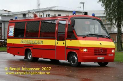 Mercedes-Benz O 614D