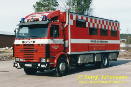 Scania R 9 2 M Intercooler
