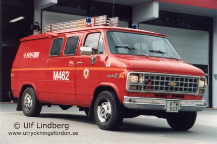 Chevrolet CG 31305