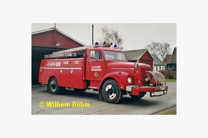Scania-Vabis L 5642