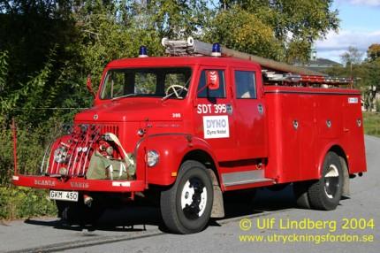 Scania-Vabis L 36