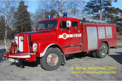 Scania L 80 S