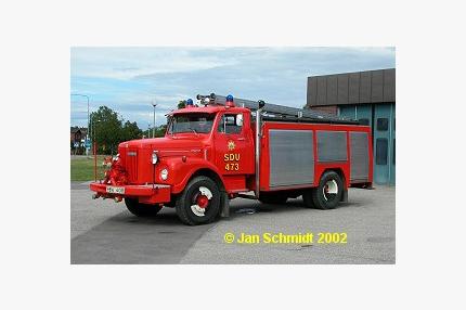 Scania L 80