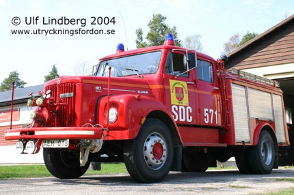 Scania L80 S