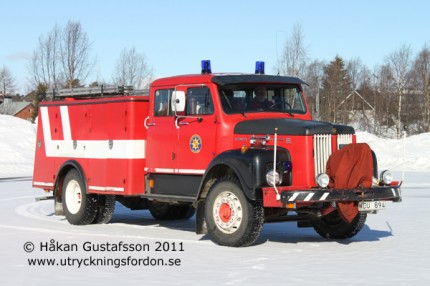 Scania L 81