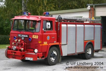 Scania LB 81 S