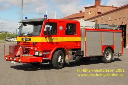 Scania P 92 M