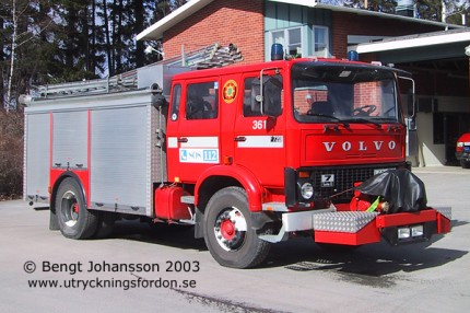 Volvo F 720