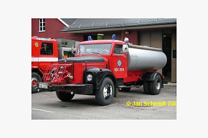 Scania-Vabis L 56