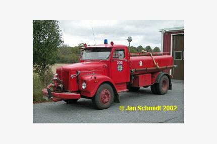 Scania-Vabis L 55