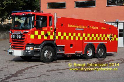 Scania G 450 LB 6×2*4