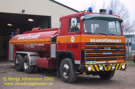 Scania LBS 110