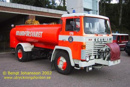Scania LB 80 S