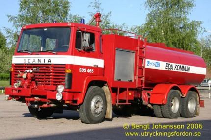 Scania LB 85