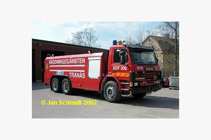Scania P 93 HL