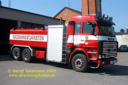 Scania R 143 HL
