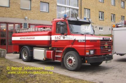 Scania T 93 ML