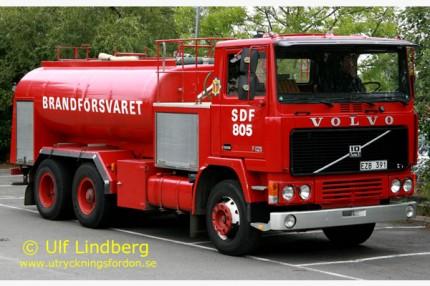 Volvo F10 B