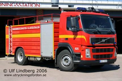 Volvo FM 9 380 4x2