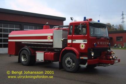 Volvo F 7-36 4x2