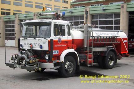 Volvo F 7 4x2