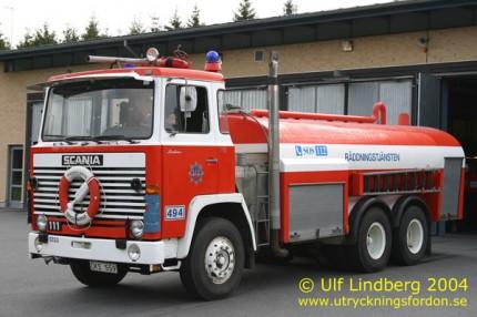 Scania LBS 111 S