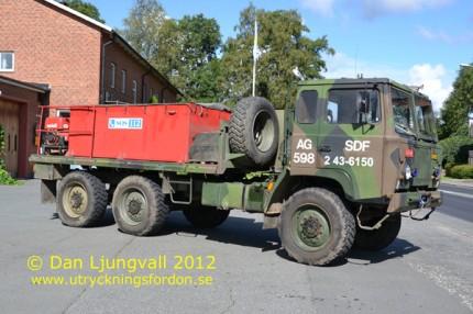 Scania SBAT 111