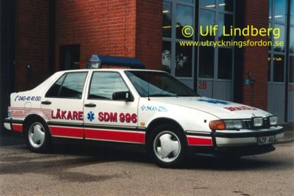 Saab 9000 2,3E