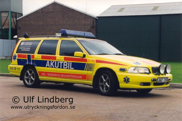 Akutbilar   Svensk Utryckningsfordonsförening