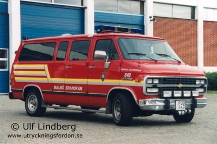 Chevrolet CG21306 G