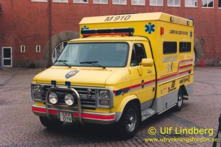 Chevrolet CG31303