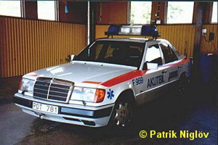 Mercedes-Benz 200 E/W 124