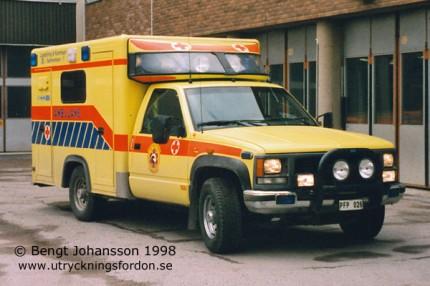 Chevrolet Cheynne 2500