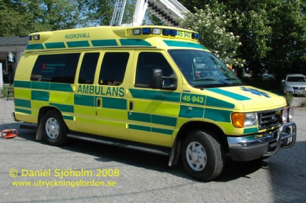 Tri-Star TSE350SD Ext Van