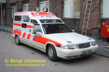 Volvo 965/V90