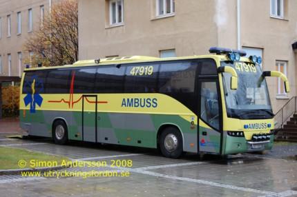 Volvo B 12 M (Buss)
