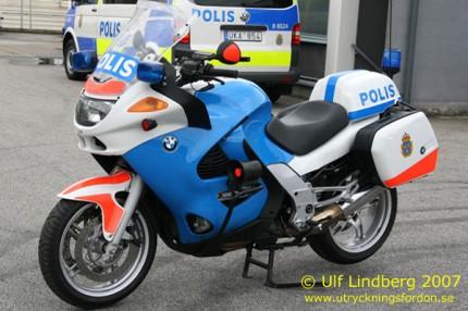 BMW K 1200 P