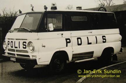 Dodge A100 (piket)