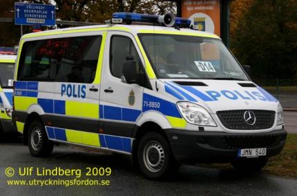 cedes-Benz 318 CDI Sprinter (SPT)