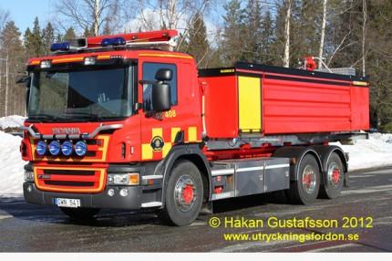Scania P 420 LB 6X2*4 HNB
