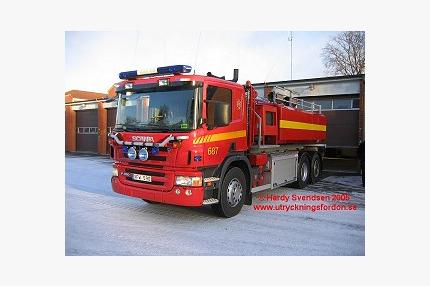 Scania R 380 LB 6x2*4