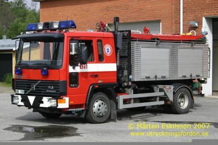 Volvo FL 611