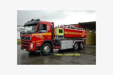 Volvo FM 12 380 6x4