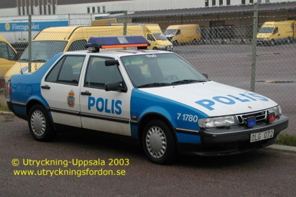 Saab 9000 2,3 T