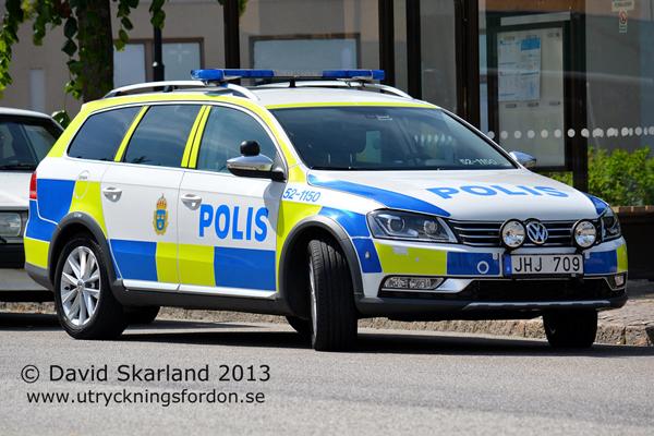 Radiobilar Svensk Utryckningsfordonsf 246 Rening