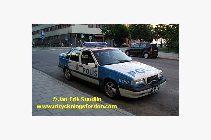 Volvo 854