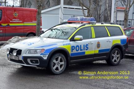 Volvo XC70 II