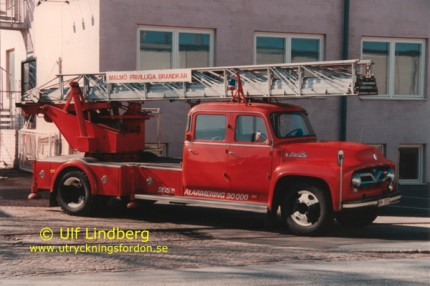 Ford F 7007 Z /