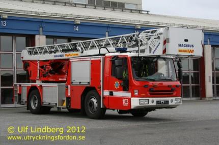 Iveco EuroCargo 160 E3 /