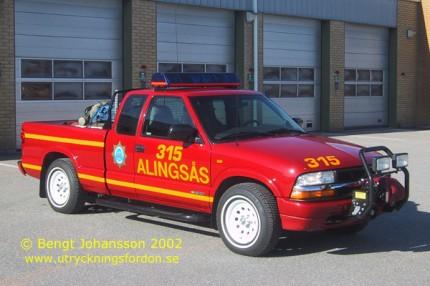 Chevrolet S10 CT 10653